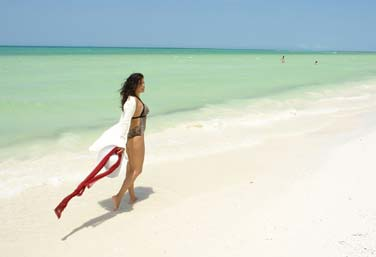 Tranquility in Yucatan travel itinerary