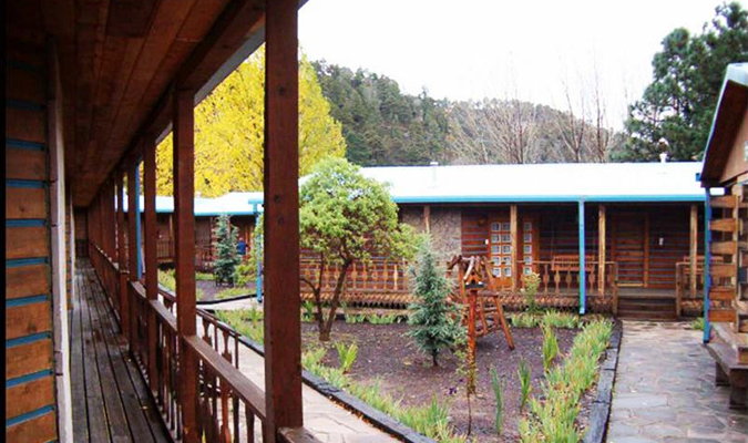 Best Western Lodge Creel Copper Canyon Journey Mexico