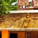 Boutique hotel near Palenque Chiapas