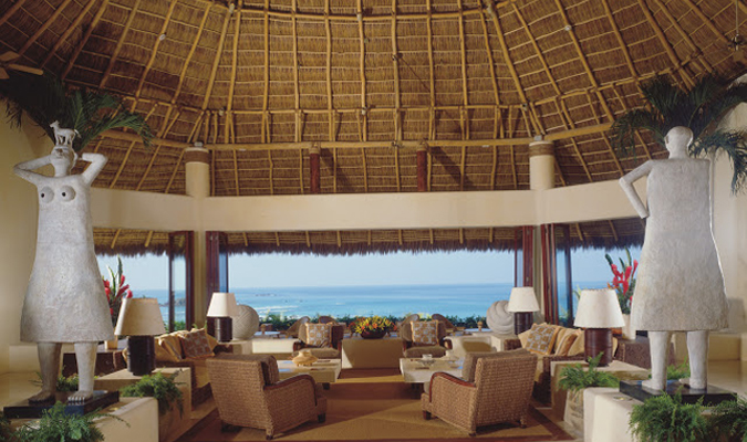Luxury Four Seasons Mexico