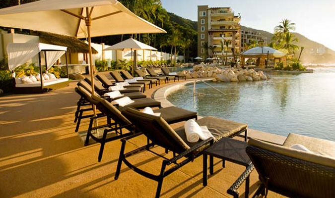 Boutique resort Puerto Vallarta