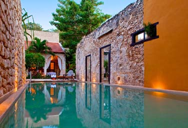 Luxury Hotels in the Yucatan Peninsula | Journey Mexico