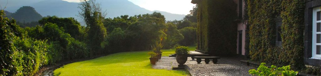 Hacienda San Antonio Colima Journey Mexico