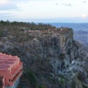 Hotel Mirador Copper Canyon
