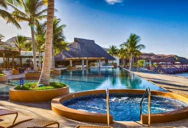 Costa Baja Resort