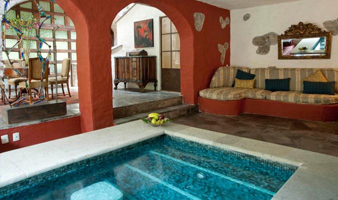 Hacienda San Gabriel De Las Palmas Journey Mexico