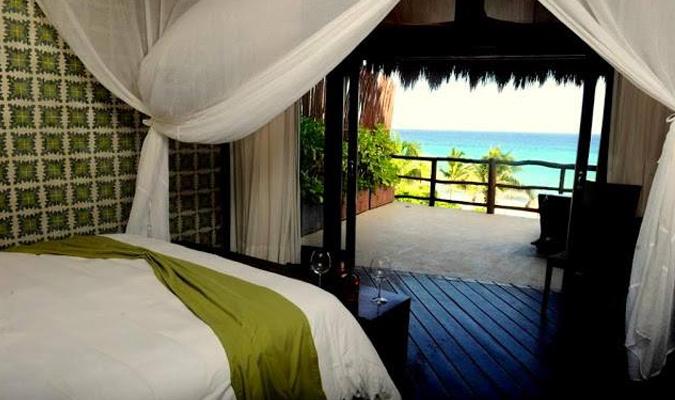 Le reve journey mexico for Le reve boutique hotel suites