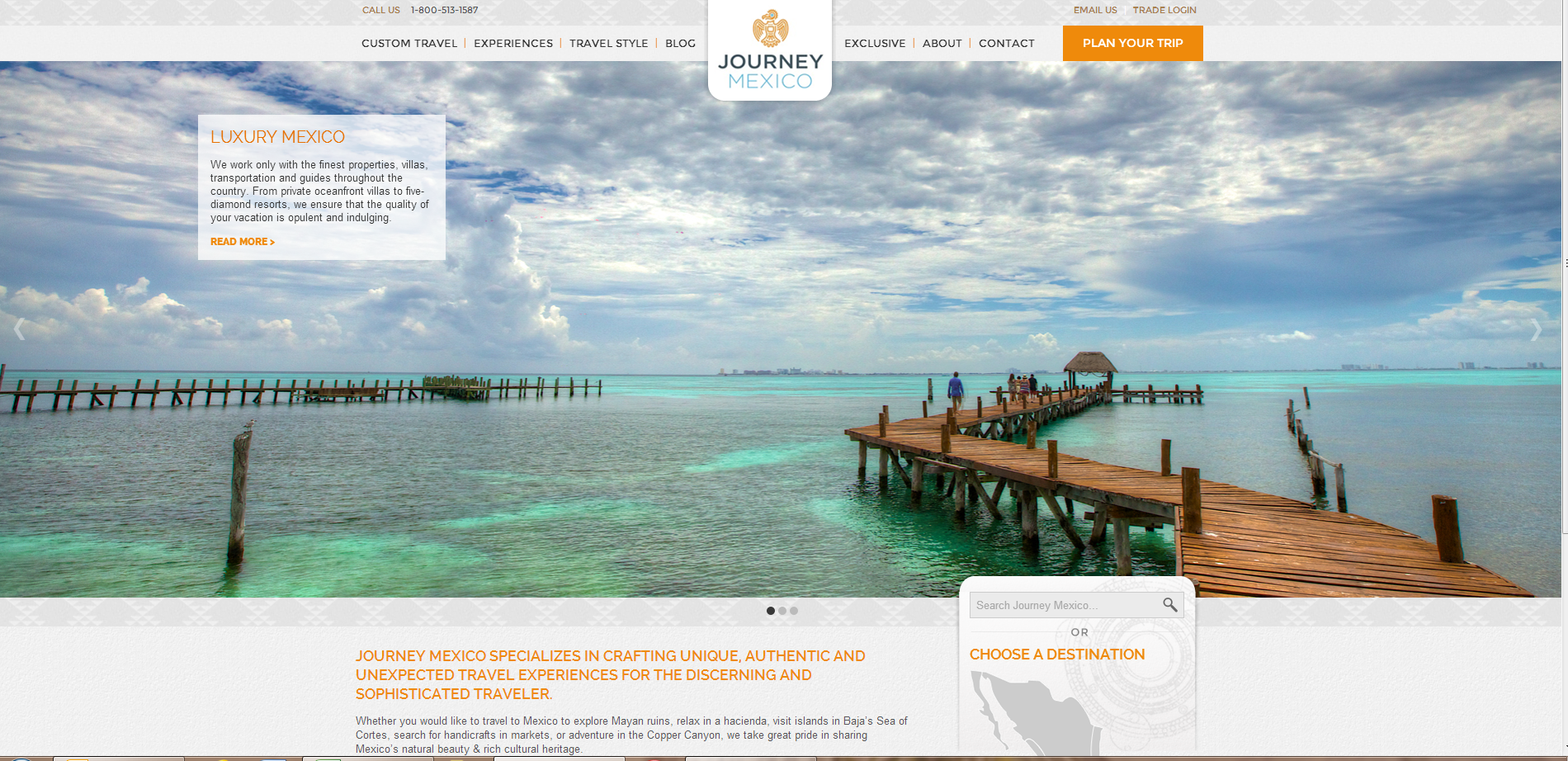 A New Website to Inspire Luxury and Adventure Travel Journey Mexico – Travel Sites With Payment Plans