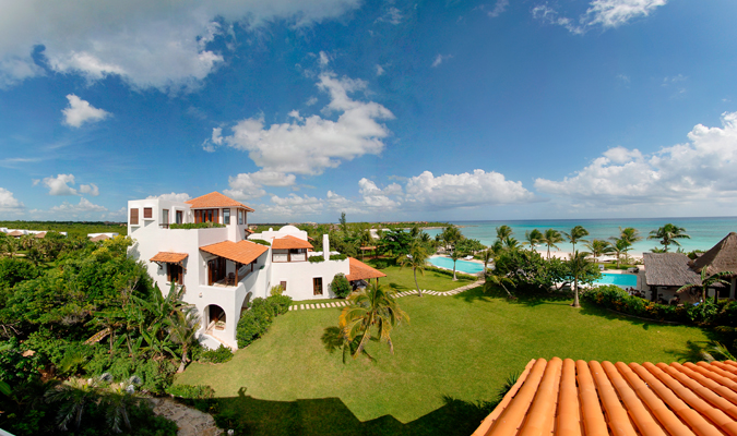 Hotel Esencia, Luxury Boutique Hotel in Riviera Maya