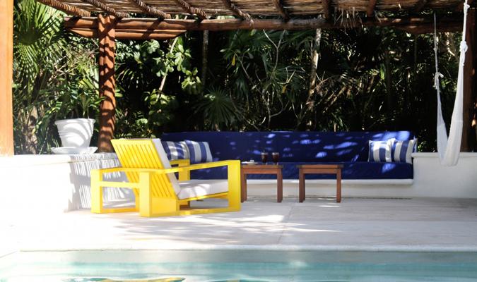 Boutique Resort In Riviera Maya Tulum Hotel Esencia