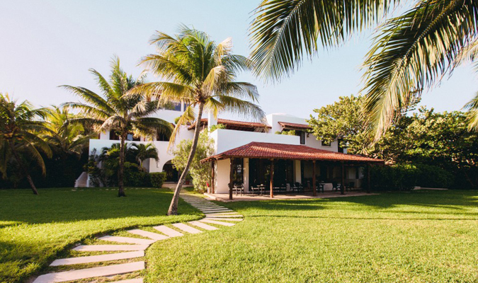 Boutique Resort in Riviera Maya - Tulum, Hotel Esencia