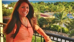 Originally from the United States, Community Manager Jessica Seba moved to Mexico a week after college graduation and has lived here for 3 years.