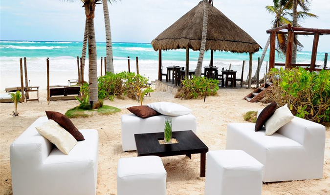 Ana y jose tulum journey mexico for Best boutique hotels tulum
