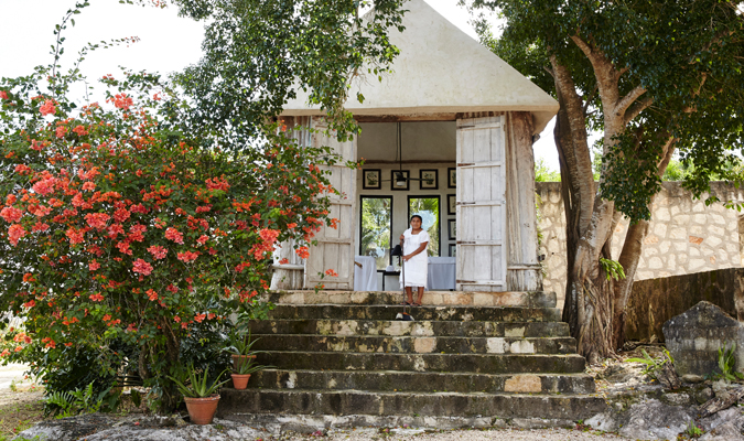 Boutique hotel in Coba - Journey Mexico