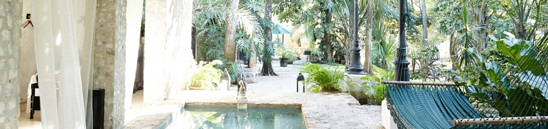 Home Luxury Hotels Yucatan Peninsula