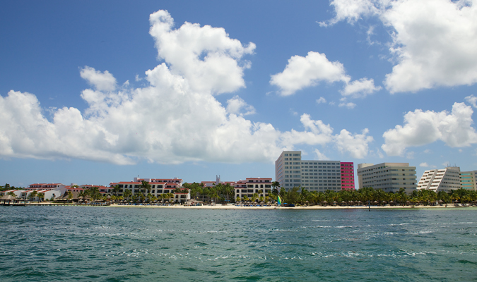 Private tour in Isla Mujeres Cancun