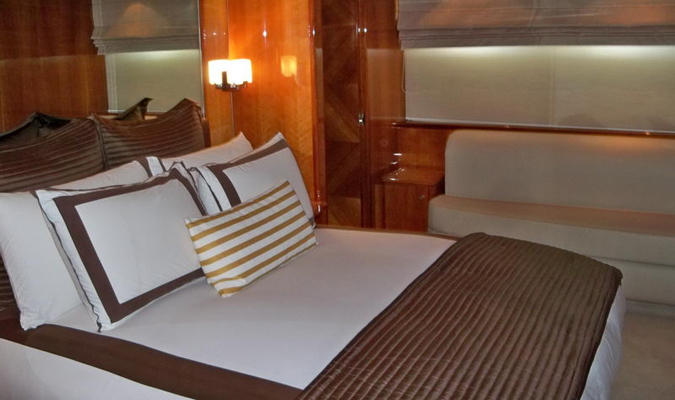 Private yacht charter in Cancun