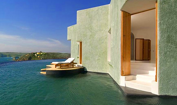 Private Villa in Costa Careyes