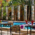 Lodge at Uxmal Boutique Hotel