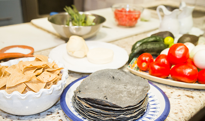 Cooking Classes in San Miguel Allende