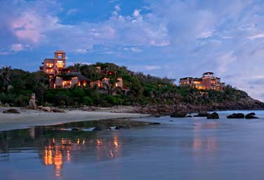 Blissful escape to Punta Mita