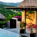 Luxury villa in Zihuatanejo Pacific Coast