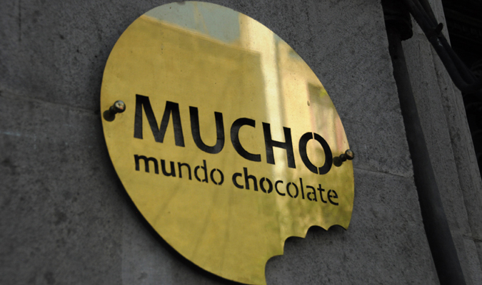 Chocolate Indulgence Mexico Tour