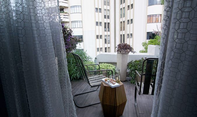 boutique hotel in condesa