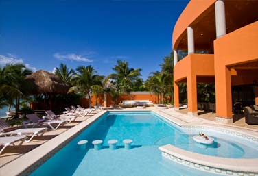 Riviera Maya Villa Retreat