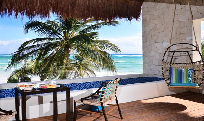 Coral Tulum Luxury Boutique Hotel Journey Mexico