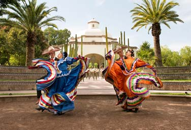 Unique Mexican Native Art, Craft and Culture Tours | Journey