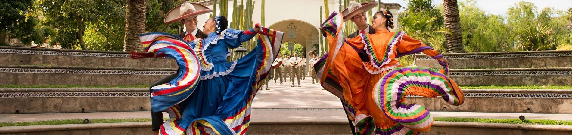 San Miguel De Allende Amp Tequila Experience Journey Mexico