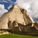Uxmal, one of the top 10 archeological sites in Mexico