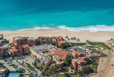 Boutique Resort - Casa del Mar in Los Cabos | Journey Mexico