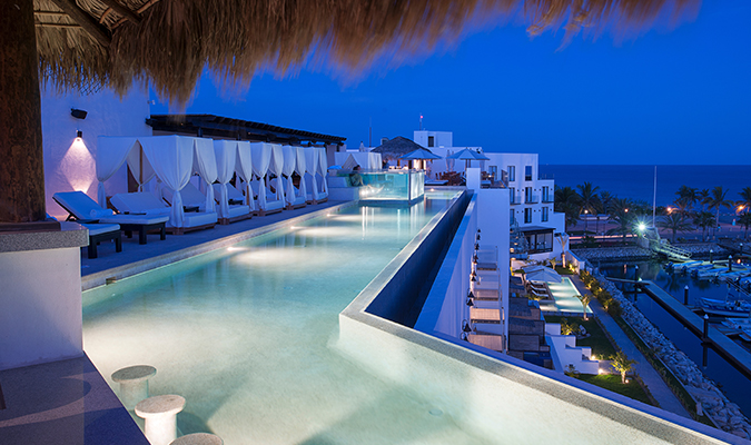 Boutique hotel - El Ganzo in Los Cabos | Journey Mexico