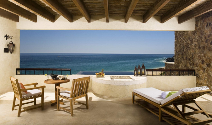 The Resort At Pedregal Formerly Capella Los Cabos