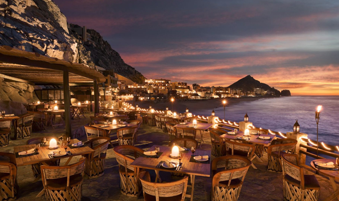 The Resort at Pedregal - Los Cabos | Journey Mexico