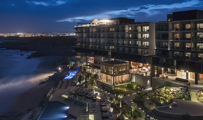 The Cape, A Thompson Hotel - Los Cabos