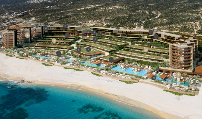 Los Cabos Continues To Grow Journey Mexico