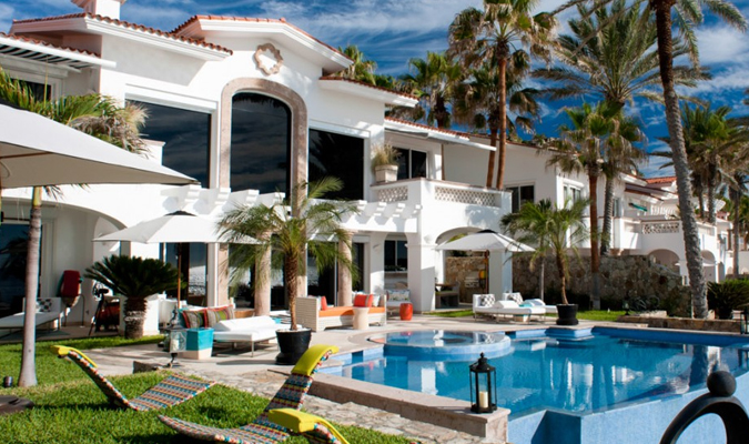 All about renting a villa in mexico journey mexico for Villas 321 combate