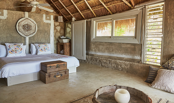 Nomade Tulum Boutique Hotel | Journey Mexico