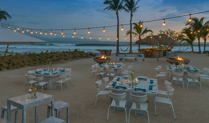 W Punta Mita - Luxury Hotel | Journey Mexico