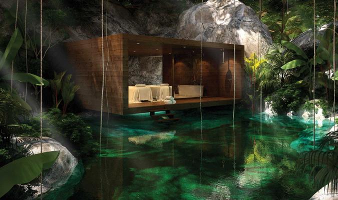 Chabl U00e9 Resort  U0026 Spa