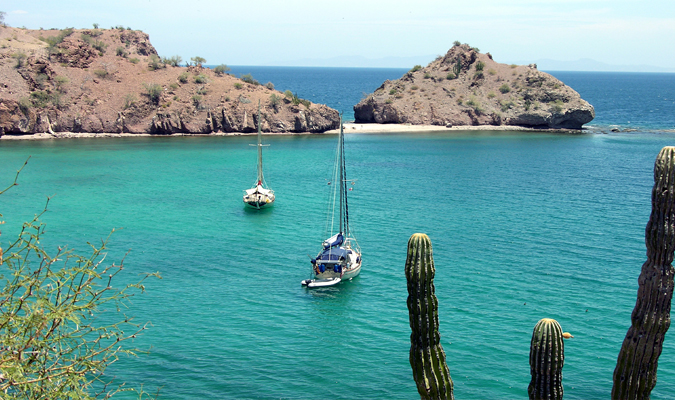 Loreto | Sun, Sand & Culture: Visit Magical Villages on Your Next Beach Vacation in Mexico