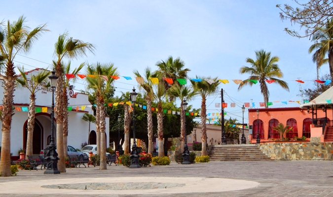 Todos Santos | Sun, Sand & Culture: Visit Magical Villages on Your Next Beach Vacation in Mexico