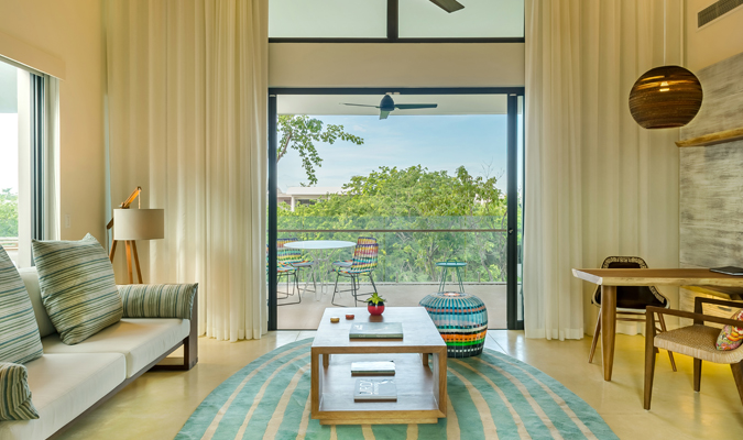 Andaz Mayakoba, Luxury resort in Riviera Maya | Journey Mexico