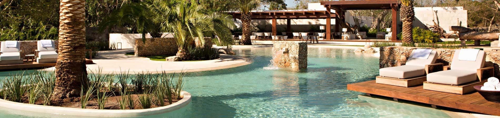 Chabl 233 Resort Amp Spa Merida Yucatan Journey Mexico