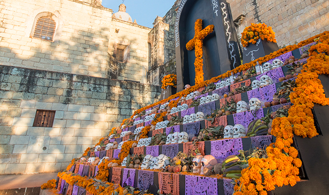Day of the Dead in Oaxaca | Escorted Group Tour | Journey ...