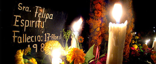 DAY OF THE DEAD TOUR IN OAXACA