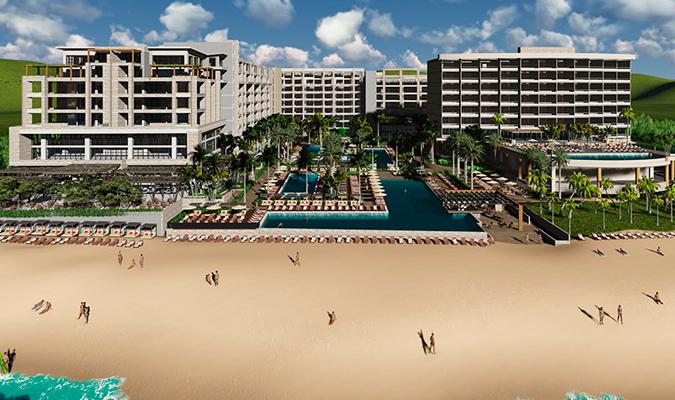 Garza Blanca Resort Spa Playa Del Carmen